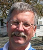CASI's Jeff Mitchell, who was interviewed by National No-till Farmer Association Editor, Frank Lessiter, on February 24, 2020