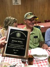 Michael McRee - 2017 Innovator of the Year
