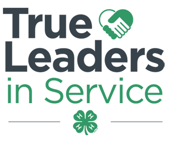 Logo TrueLeadersInService