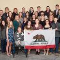 2018 Western National Roundup California delegates