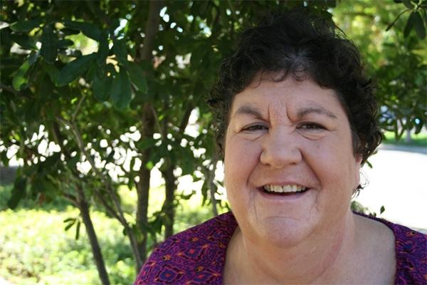 Sue Manglallan