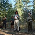 California Naturalist volunteers share their passion for the natural world with Californians.
