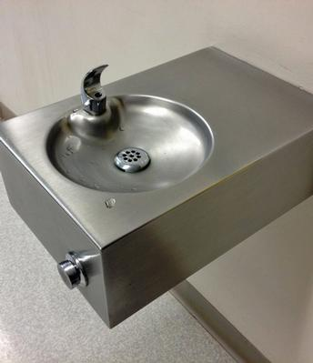 California schools test water for lead, 3% exceed state limit