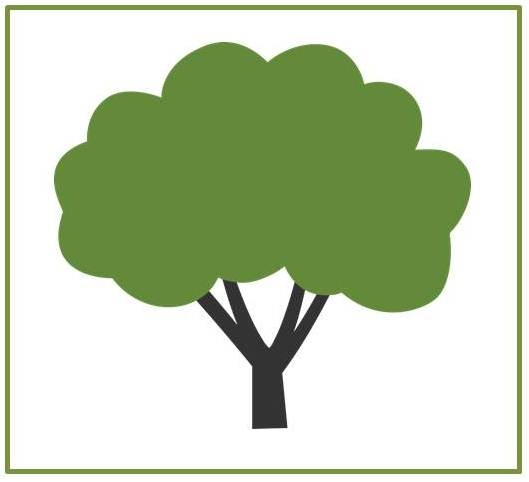 FNRIC tree logo