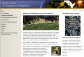 UC Integrated Viticulture Home Page