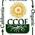 CCOF Logo