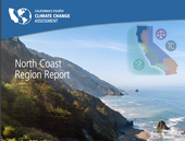 CA climate assessment North Coast