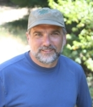 Professor David Rizzo, UC Davis.