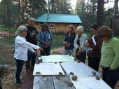 The California Naturalist program seeks to evaulate the impact of its efforts to train volunteers in nature conservation and stewardship.