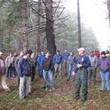 UCCE fills the need for the latest fire science in joint program.