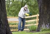 It's a good idea to skip fertilizer in the garden during a severe drought. (Photo: freestockphoto.biz)