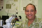 Anthony Cornel, Ph.D., UC Davis entomologist and UC ANR researcher, based at the UC Kearney Agricultural Research and Extension Center in Parlier.
