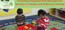 UC IPM's online course for IPM in school and child care settings satisfies the new training requirement of the Healthy Schools Act. for Green Blog Blog