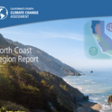 CA climate assessment North Coast