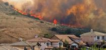 To build on fire-prone landscapes, we need better guidance on where and how to safely build our communities. for Green Blog Blog