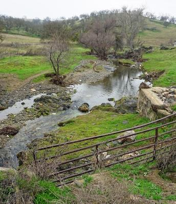 There's a danger in over-simplifying California water conservation
