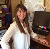 Valerie Grant, new UCCE/HAREC YFC Education Specialist II