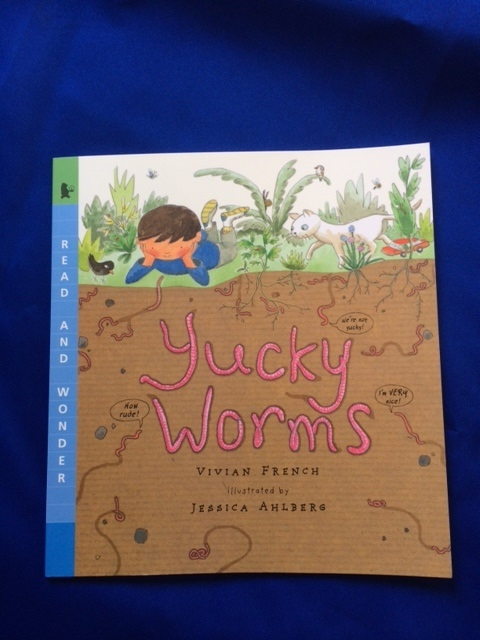 Children's literature that integrates science principles
