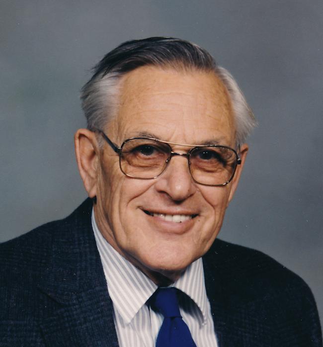 Burton Hoyle