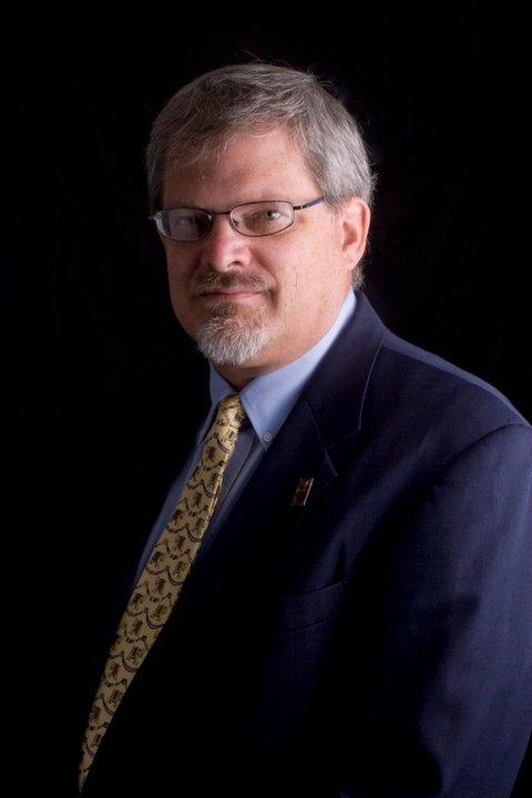 Dr. Jeff Dahlberg