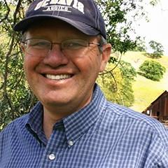 Dr. Ken Tate