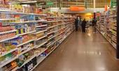 Ethnic foods aisle small