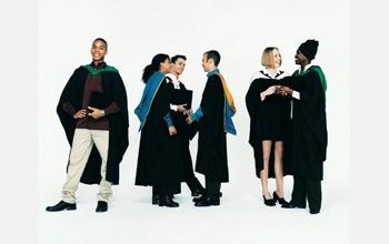 doctorates