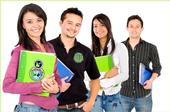 Latinos and higher education