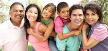 Family for Latino Briefs Digest Blog