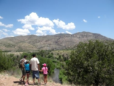 Hispanics Conservation