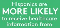 Hispanics and healthcare for Latino Briefs Digest Blog