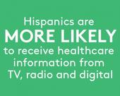Hispanics and healthcare