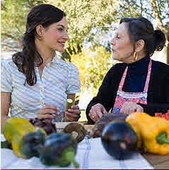 Hispanic Women Health