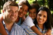 Latinos A Majority In CA