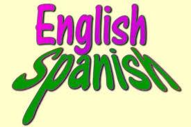 Englsih-Spanish