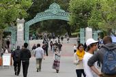 Hispanics Attending College