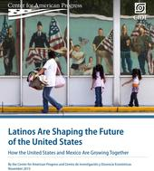 Latinos and US Future