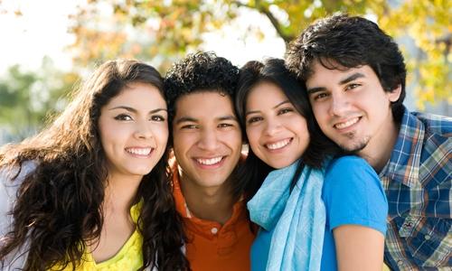 Hispanic Millennial