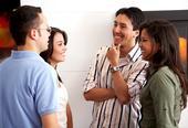 Group Conversing