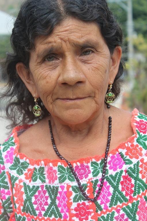 Elder Latinos