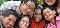 Students for Latino News Briefs Blog