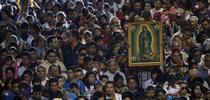 Mexico genetics for Latino News Briefs Blog