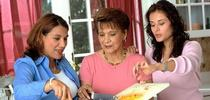 Healthy eating for Latino News Briefs Blog
