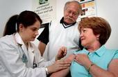 Latino - doctor visit