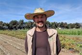 Victor Cortes -USDA  Latinx-farmowners