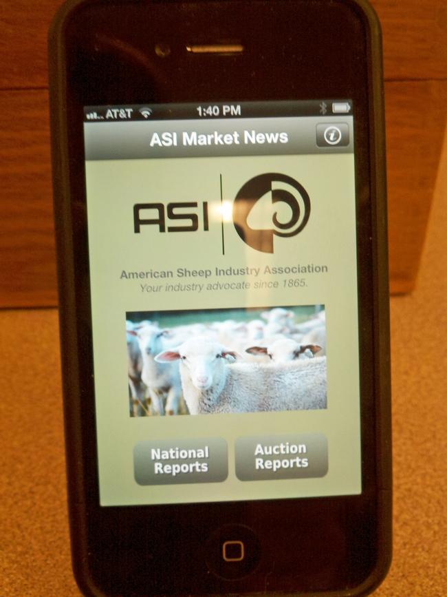 ASI Market App