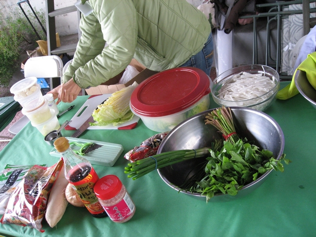 Kimchi demo1