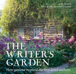 The Writers Garden-jkt