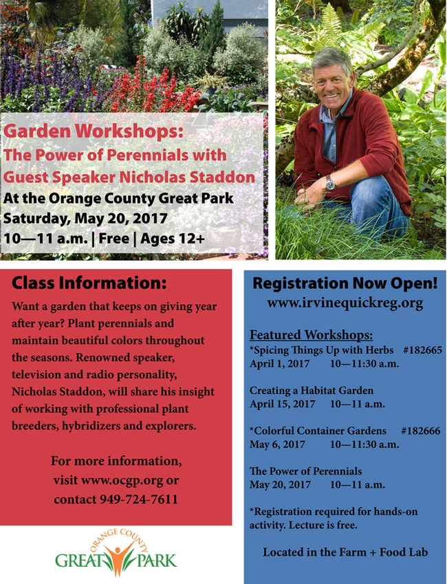 May-12-17-Garden-Workshop--Perennials Speaker