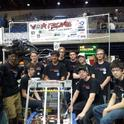 Placer County 4-H First Robotics Team 2014